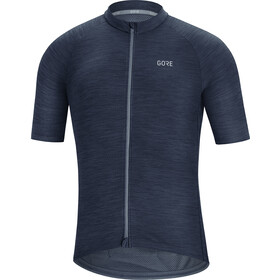 GORE WEAR C3 Jersey Heren, orbit blue